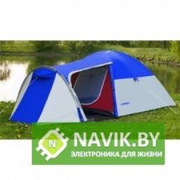 Палатка ACAMPER MONSUN blue 3-местная