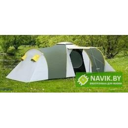 Палатка ACAMPER NADIR green 6-местная
