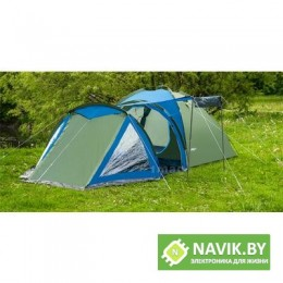 Палатка ACAMPER SOLITER 4-местная