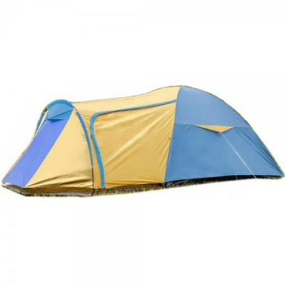Палатка ACAMPER VIGO 3 3-местная 3000 мм синяя