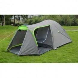 Палатка ACAMPER MONSUN gray 4-местная