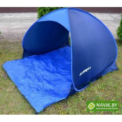 Пляжная палатка ACAMPER B1125 Blue and Green