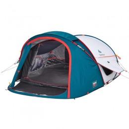 Палатка для кемпинга QUECHUA 2 SECONDS 2 XL FRESH