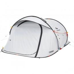 Палатка для кемпинга Quechua 2 Seconds Fresh&Black 2