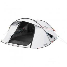 Палатка для кемпинга Quechua 2 Seconds Fresh/Black 3