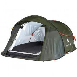 Палатка для кемпинга Quechua 2 Seconds Easy 2