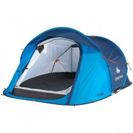 Палатка для кемпинга Quechua 2 Seconds Easy 2 (синий)