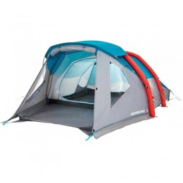 Палатка для кемпинга Quechua Air Seconds Family 4 XL
