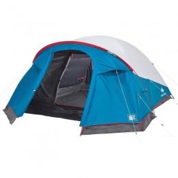 Палатка для кемпинга Quechua Arpenaz 3 XL Fresh&Black