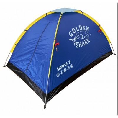 Палатка Golden Shark Simple 2