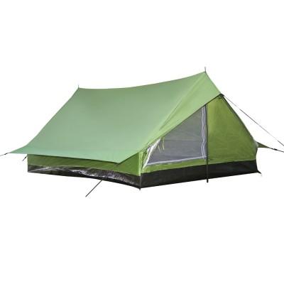 Палатка 2-х местная KILIMANJARO SS-06T-099 2м
