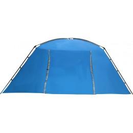 Палатка 8-ми местная KILIMANJARO SS-SBDBF-4419 8м
