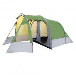 Палатка 5 местная KILIMANJARO SS-06T-737 5м зеленая