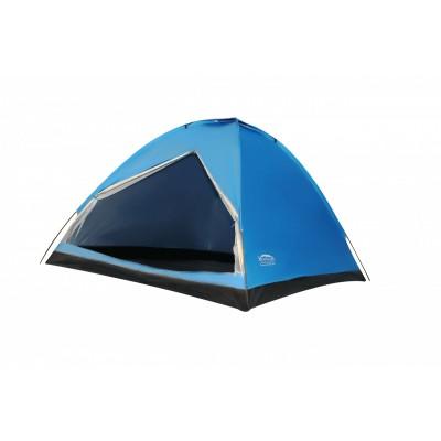 Палатка 2х местная KILIMANJARO SS-06T-101 2м