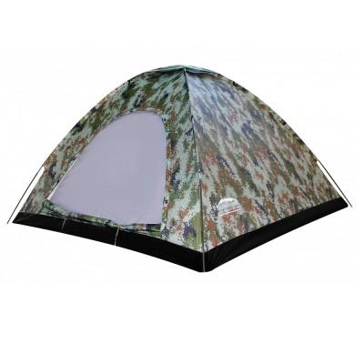 Палатка 2х местная KILIMANJARO SS-06T-102-1 2м