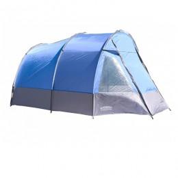 Палатка 5-ти местная KILIMANJARO SS-SBDT-13T-019 5м синяя