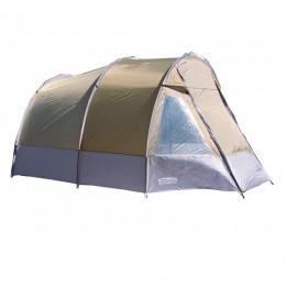 Палатка 5-ти местная KILIMANJARO SS-SBDT-13T-019 5м желтая