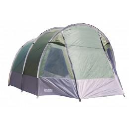 Палатка 5-ти местная KILIMANJARO SS-SBDT-13T-019 5м зеленая