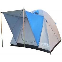 Палатка 3-х местная KILIMANJARO SS-06T-098-2 3м