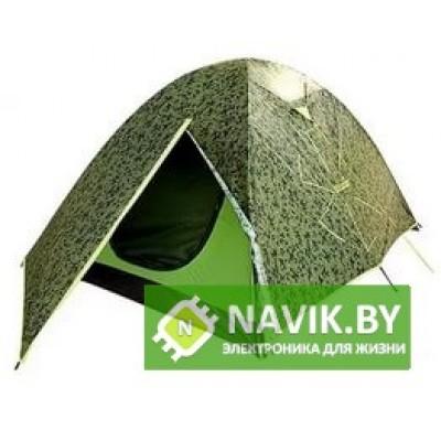 Палатка 2-x местная треккинговая Norfin COD 2 NC-10102