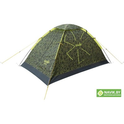 Палатка 2-x местная треккинговая Norfin RUFFE 2 NC-10101