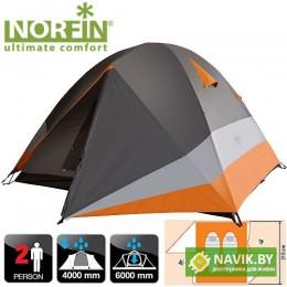 Палатка 2-x местная Norfin BEGNA 2 NS