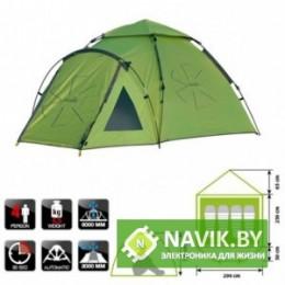 Палатка 4-x местная Norfin HAKE 4 NF