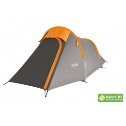 Палатка 2-х местная алюминиевые дуги Norfin OTRA 2 ALU NS
