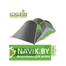 Палатка 3-x местная Norfin SALMON 3 ALU Fishing NF-10303