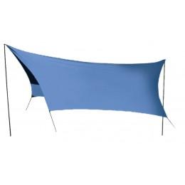 Тент со стойками SOL Tent blue