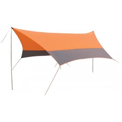 Тент со стойками SOL Tent orang