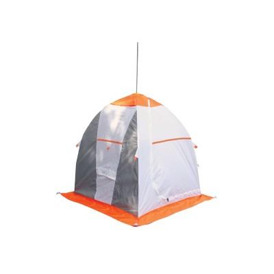 Зимняя палатка Митек Нельма 1 (1 местная)