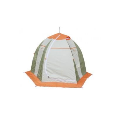 Зимняя палатка Митек Нельма 3 (2-3 местная)