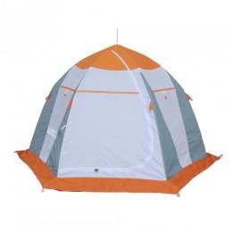 Зимняя палатка Митек Нельма 3 Люкс (2-3 местная)