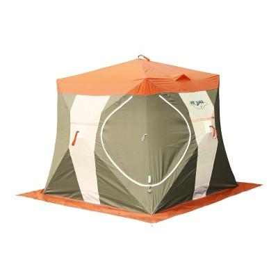 """Палатка Митек """"Нельма Куб 2"""""""