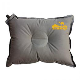 Tramp подушка самонадувающаяся комфорт плюс TRI-008