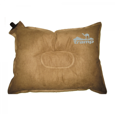 Tramp подушка самонадувающаяся комфорт плюс TRI-012