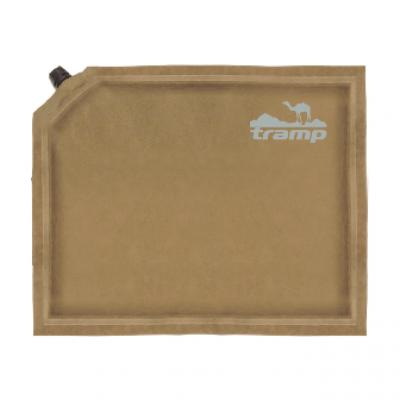 Tramp сиденье самонадувающееся камуфляж TRI-014