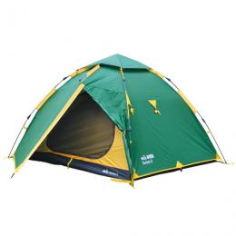 Палатка Tramp Sirius 3 (автоматическая)