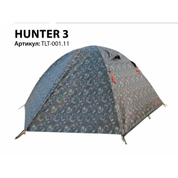 Палатка Tramp LITE HUNTER 3