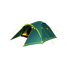 Палатка Tramp STALKER 4 (V2)