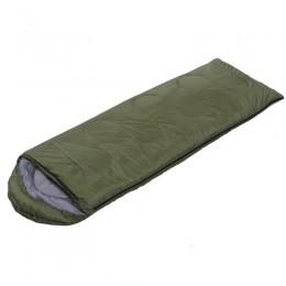 Спальный мешок GOLDEN SHARK Fert 250, 220х75см левая молния