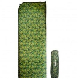 Ковер самонадувающийся Tramp Connect Camo 185*65*5 cm
