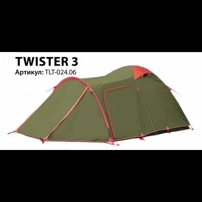 Палатка Tramp LITE TWISTER 3