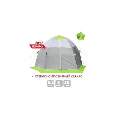 Зимняя палатка Лотос 3 с