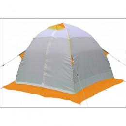 Зимняя палатка Лотос 4 оранж