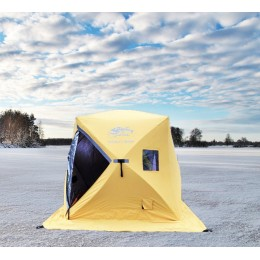 Палатка для зимы TRAMP ICE FISHER 3 THERMO