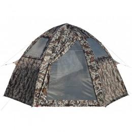 Зимняя палатка Лотос 5 мансарда (Модель 2018)