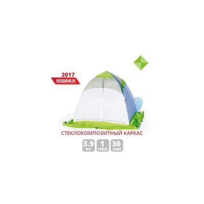 Зимняя палатка Лотос 1 с