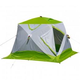 Зимняя палатка Лотос Куб 4 классик